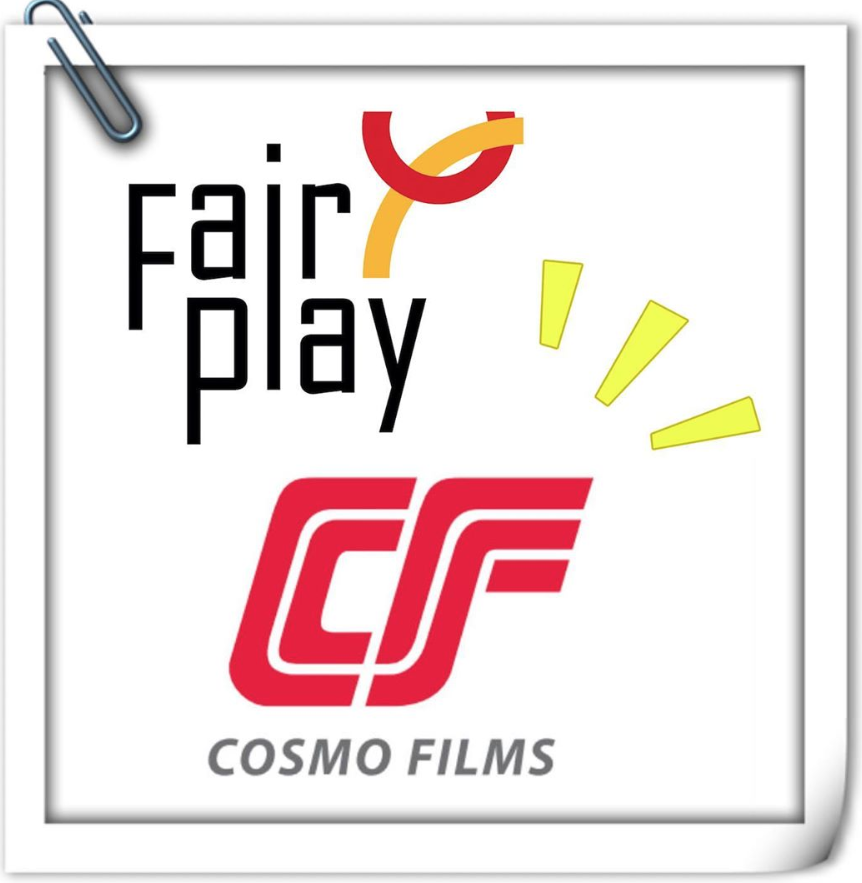 Cosmo Films Partners with CIFP & FPA to support & further its cause