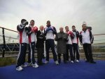 1948 veterans boost Britain's 2012 boxing hopefuls