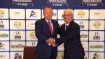 CIFP signs fair play agreement with SportAccord