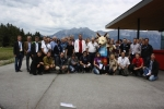 Countdown on as final Coordination Commission visit concludes in Innsbruck