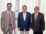 Dr. Thomas Bach sent a Letter to the President of the International Fair Play Committee