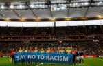 Grants available to improve sports coverage within Europe and stamp out racism