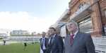 IOC wraps up penultimate visit to London