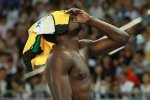 Usain Bolt's epic disqualification