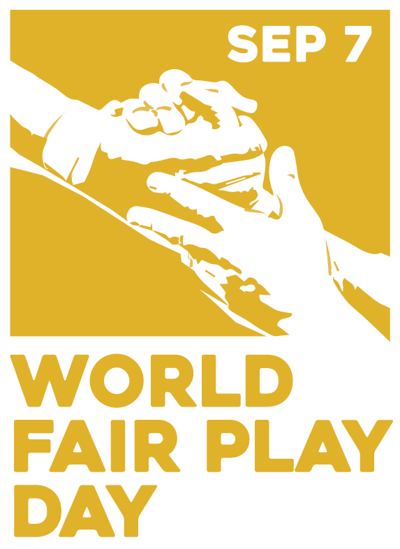 World Fair Play Day - One week to go!
